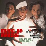 Cool World 360 Radio: Funk & Soul Pt.2.