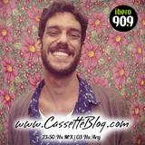 Cassette blog en Ibero 90.9 programa 107
