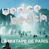La Mixtape De Paris (July Mix)