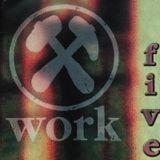 DJ Erick E. & Olav Basoski - Work Five