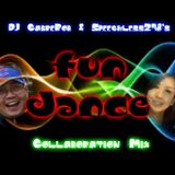 DJ CabreRob & Speechless298's Fun Dance Collaboration Mix