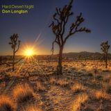 Hard Desert Night