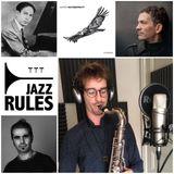 Jazz Rules #56