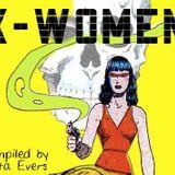 X-Women Mix #1 (2015)