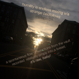 """humility is endless mixing v/a - strange bedfellows mixtape 01 (this is not """"dance"""" music!)"""