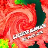 Alexander Mladenov / mix - Oct.25.2016