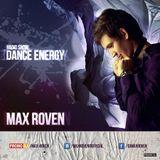 Max Roven - Dance Energy (11-01-2015) [GTI RADIO]