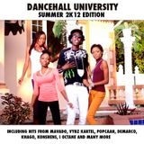 Dancehall University Vol.14 (2012)
