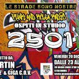 Funk and Rolla /Le Strade Sono Nostre /di Martin Disorder : 2501
