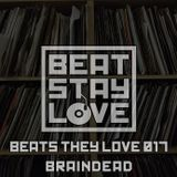 Beats they love 017 by Braindead