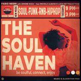 The Soul Haven 02x11 del VENTI UNDICI 2018