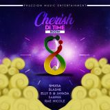Cherish Di Time Riddim (phuzzion music 2019) Mixed By SELEKTA MELLOJAH FANATIC OF RIDDIM