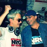 Live @ NRG 20 Años Street Parade (Suipacha 414 - Buenos Aires - Argentina)