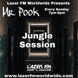 Jungle Session - Mr Pook - Lazer Fm - 10th Mar 2019