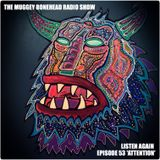 THE MUGGEY BONEHEAD RADIO SHOW. EPISODE 53, 'ATTENTION'