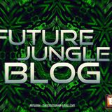 DJ Poizen Future Jungle Blog Exclusive Mix Oct 14