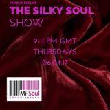 The Silky Soul Show w/ Franklin Sinclair 06.04.17