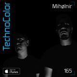 TechnoColor 165   Mihølnir