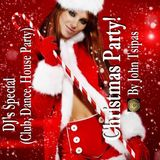 Christmas Party! DJ's Special (Club, Dance, House Party)