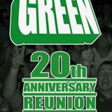 Matt Bell Green 20 Year Reunion Mix