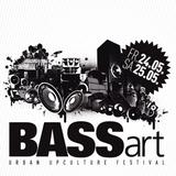 BASSart Festival 2013