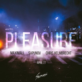 Pleasure @ Suzuran Apr28th  (Live DJset)