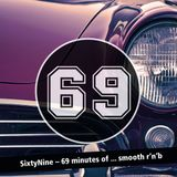 69 – sixtyNine minutes of ... smooth r'n'b