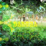 Daruma - Intergalactic Summer (BK-43)