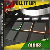 Pull It Up - Episode 03 - S7