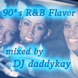 90's R&B Flavor