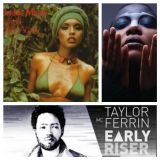 Episodes #158 (EclecticSoul with Meshell Ndgeocello |Taylor McFerrin |Flora Purim| Doug Carn & more)