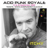 Itchy - Acid Punk Royale 2018 Promo Mix