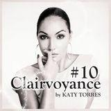 Clairvoyance #10