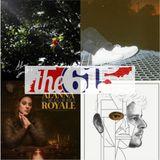 The 615 - Nashville's Independent Radio Show (1/28/19)