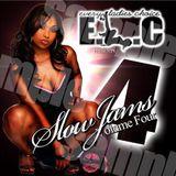 ELC Slowjams Vol 4 2009