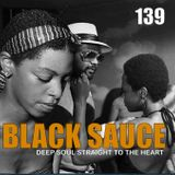 Black Sauce Vol.139.