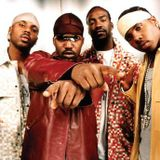 THE BEST OF J.E (Jagged Edge) Mixed By DJ Silk