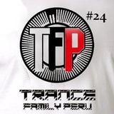 Infinity Pres.Trance Family Peru Podcast #24 / 15.09.13