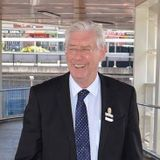 Hornsby Mayor Steve Russell on South Dural rezoning interview by Anthony Brewster