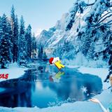 |Radio #022 | Christmas Mix (guest.Pown)