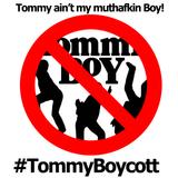 #Tommyboycott PSA from Fullblastradio