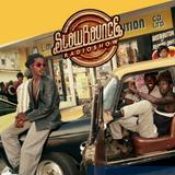 SlowBounce Radio #284 with Dj Septik - Dancehall Classics Edition