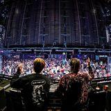 Layton Giordani b2b Bart Skils @ EDC Las Vegas 2019 Neon Garden 18-05-2019