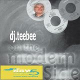 On The Modern side Of SOUL Mixed by DJ.TEEBEE Dec. 13th 2014