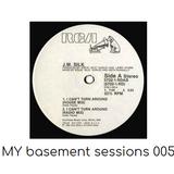 MY basement sessions 005