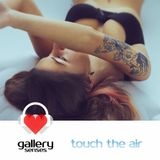 Gallery Senses – Touch The Air