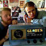 Globus 29.10.14