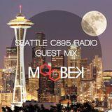 Guest Mix : Seattle C89.5 FM KNHC