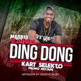 KART SELEKTO - DING DONG PROMO MIXTAPE 9 DE ABRIL