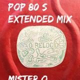 Journey with 80 s Pop extended mix